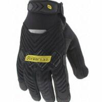 "Ironclad Pro Winter Glove,2XL/11,9-1/2"",PR  IEX-NMTW-06-XXL"