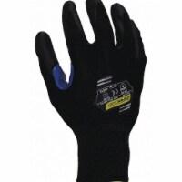Ironclad Coated Gloves,Nylon,S,PR  KKC1FN-02-S
