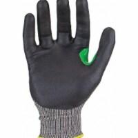 """Ironclad Cut-Resistant Gloves,10"""" L,PR  SKC2FN-04-L"""