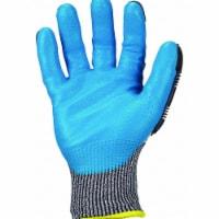 Ironclad Insulated Winter Gloves,M,HPPE Back,PR  KKC5BW-03-M - 1