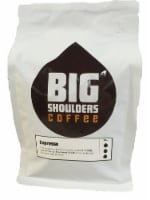 Big Shoulders Espresso Coffee