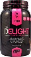 FitMiss  Delight™ Women's Complete Protein Shake   Chocolate Delight
