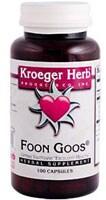 Kroeger Herb  Foon Goos®