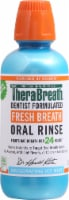 TheraBreath Invigorating Icy Mint Fresh Breath Oral Rinse