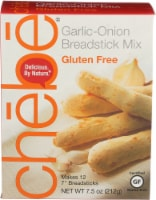 Chebe Gluten-Free Garlic Bread Mix