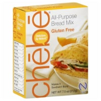 Chebe Gluten-Free All-Purpose Bread Mix