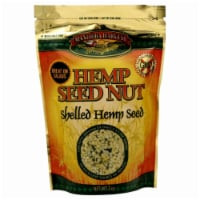 Manitoba Harvest Raw Shelled Hemp Seeds