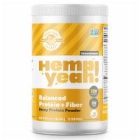 Manitoba Harvest Hemp Pro50 Powder Supplement