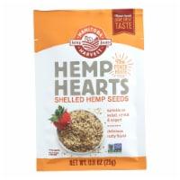 Manitoba Harvest Hemp Hearts - 0.9 oz Each / Pack of 12