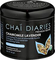 Chamomile Lavender - 15 Pyramid Bags - 1