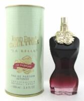 Jean Paul Gaultier La Belle Le Parfum 3.4 oz. EDP INTENSE Spray for Women. New Sealed