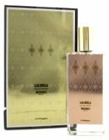 Memo Paris Lalibela Perfume 2.5 oz./ 75 ml. Eau De Parfum Spray for Women New - 2.5 OZ