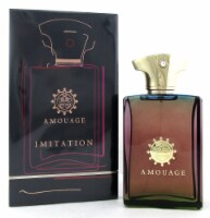 Imitation Cologne by Amouage 3.4 oz. EDP Spray for Men. New in Sealed Box - 3.4 OZ