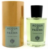 Acqua Di Parma Colonia Futura by Acqua Di Parma 3.4 oz Eau de Cologne Spray New - 3.4 OZ