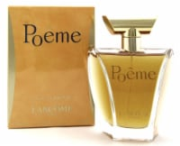 Poeme Perfume by Lancome 3.4 oz. L'eau de Parfum Spray for Women. New In Box - 3.4 OZ