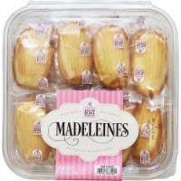 Sugar Bowl Bakery Madeleine Cookies, 1 Ounce (28 Count) - 1 unit
