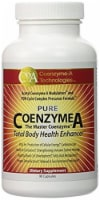 Coenzyme-A Technologies  Pure CoenzymeA™ Total Body Health Enhancer Dietary Supplement