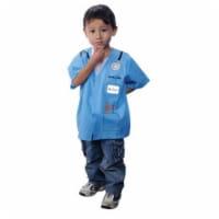 Aeromax TDRB My 1st Career Gear Doctor - Blue