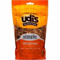 Udi's Gluten Free Original Granola