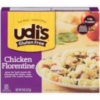 Udi's Gluten Free Chicken Florentine
