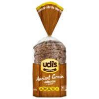 Udi's Gluten Free Ancient Grain Millet-Chia Bread