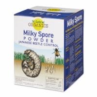 St. Gabriel Organics Milky Spore Powder Japanese Beetle Grub Control, 40 Ounces - 1 Piece