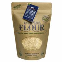 Tiger Nuts Flour x 1 lbs bags - Gluten Free, Organic, Nut Free! - 1 lb