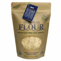 Tiger Nuts Flour x 1 lbs bags - Gluten Free, Organic, Nut Free! - 1