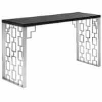 Armen Living Skyline Console Table - 1