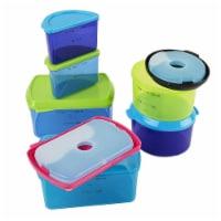 Fit & Fresh Kids Vacuum Pack Set - 14 pc