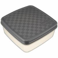 Medport 944FFJXCONTSET1 Jaxx Leak-Proof Meal Prep Container Set - 1