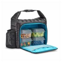 MedPort 2720KLS2657 Fit & Fresh Black Willow Bag Kit