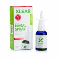 Xlear Natural Saline Daily Relief Nasal Spray