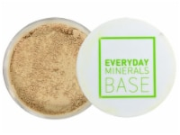 Everyday Minerals Semi Matte Beige Base - 1 ct