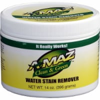 A-Maz 11107 14 oz Water Stain Remover - pack of 12 - 12