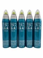 Tigi Bed Head Masterpiece Massive Shine Hairspray - 9.5 Oz (5 PACK) - 1