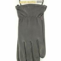 M&F Western H2110001-S HD Xtreme Mens Goatskin Gloves, Black - Small - 1