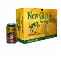 New Glarus Brewing Co. Spotted Cow Ale