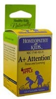 Herbs For Kids  A Plus Attention
