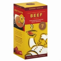 Savory Choice Beef Liquid Broth Concentrate