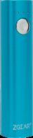 ZGear Instant Power 2600mAh Power Bank - Blue