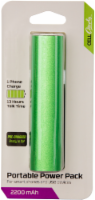 CELLCandy 2200 mAh Portable Power Pack - Sour Apple Green
