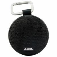 Acoustix Wireless Waterproof Speaker - Black