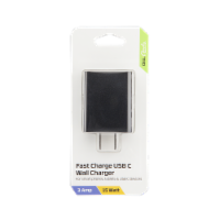 CELLCandy 5W USB C Wall Charger - Black