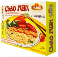 Mana Chao Mein