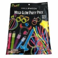 Halloween Mega Glow Pack 323 Pack