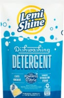 Lemi Shine Powerful Citric Extracts Dishwashing Detergent