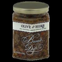 The Bread Dip Olive & Herb Bread Spread & Dip