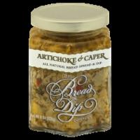 The Bread Dip Artichoke & Caper Bread Spread & Dip