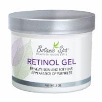 Botanic Spa  Retinol Gel (New & Improved) Skin Care - 2 oz